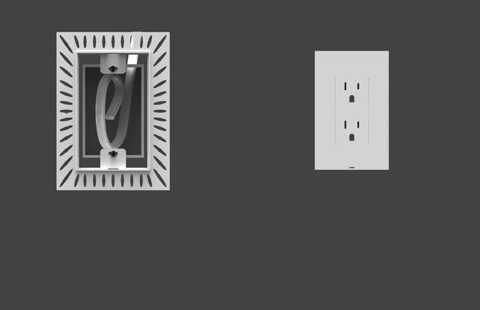 Designmod llc streamline your design for Slide design outlet
